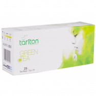 Чай Tarlton Green Tea в пакетиках